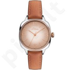 s.Oliver SO-3137-LQ moteriškas laikrodis