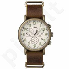 Laikrodis TIMEX TW2P85300 TW2P85300