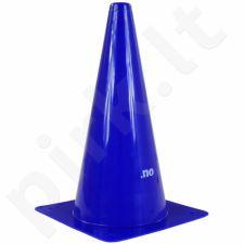 Stovelis NO10 30 cm mėlynas
