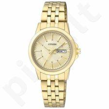 Moteriškas laikrodis Citizen EQ0603-59PE