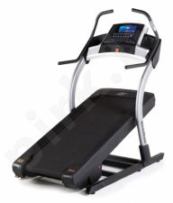 Bėgimo takelis NordicTrack X9i INCLINE TRAINER