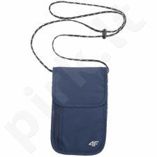 Rankinė per petį 4f H4L18-AKB005 mėlyna