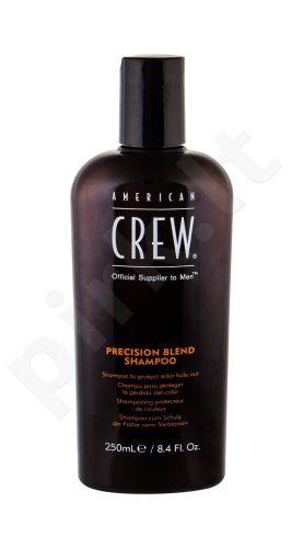 American Crew Precision Blend, šampūnas vyrams, 250ml