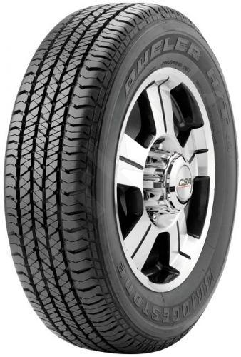 Vasarinės Bridgestone DUELER H/T D684 II R18