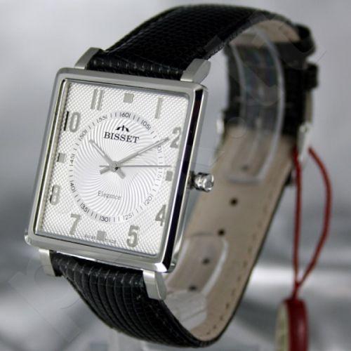 Vyriškas laikrodis BISSET Winchester III BSCC87SASX