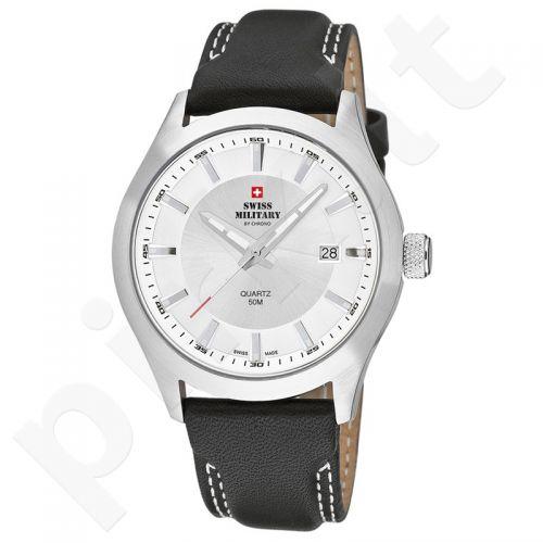 Vyriškas laikrodis Swiss Military by Chrono SM34024.06