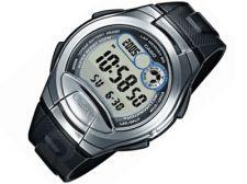 Casio Collection W-752-1AVES vyriškas laikrodis-chronometras