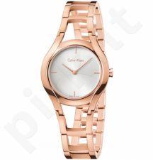 Moteriškas laikrodis Calvin Klein K6R23626