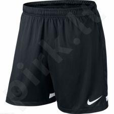 Šortai futbolininkams Nike Dri-Fit Knit Short II M 520472-010