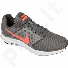 Sportiniai bateliai  bėgimui  Nike Downshifter 7 W 852466-001