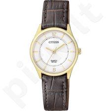 Moteriškas laikrodis Citizen ER0203-00B