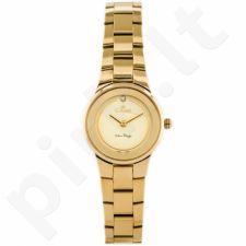 Moteriškas laikrodis GINO ROSSI GR10779AG