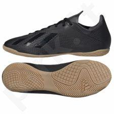Futbolo bateliai Adidas  X 19.4 IN M F35339