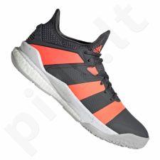 Sportiniai bateliai Adidas  Stabil X M EH0843