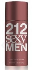 Dezodorantas Carolina Herrera 212 Sexy, 150ml