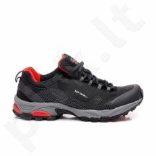 Laisvalaikio batai AMERICAN CLUB  1020D560-1B.R /D1-L14