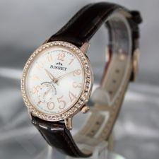 Moteriškas laikrodis BISSET Queen Ice BSAX01RASX