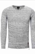 Vyriškas megztinis CRSM - pilka 9506-1