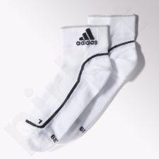 Kojinės Adidas Adizero Cushioned Ankle Socks 2pak S22667