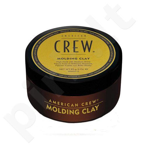 American Crew modeliuojantis plaukų vaškas, kosmetika vyrams, 85g