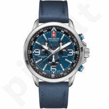 Vyriškas SWISS MILITARY laikrodis 06-4224.04.003