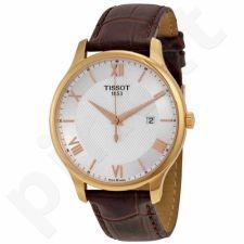 Vyriškas laikrodis Tissot T063.610.36.038.00