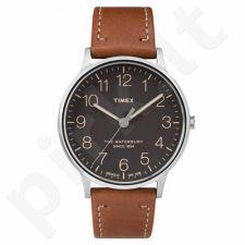 Laikrodis TIMEX TW2P95800 TW2P95800