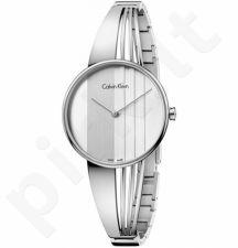 Moteriškas laikrodis Calvin Klein K6S2N116