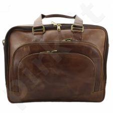 Vyriškas kelioninis kompiuterio krepšys - rankinė VRBKCRN05R