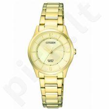 Moteriškas laikrodis Citizen ER0203-85P