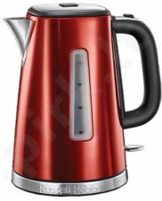 Electric kettle Russell Hobbs 23210-70 Luna   2400W   red