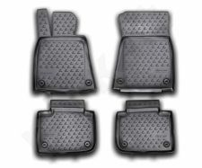 Guminiai kilimėliai 3D LEXUS GS 250 2012->, 4 pcs. /L41014
