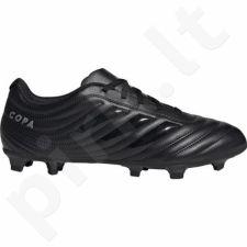 Futbolo bateliai Adidas  Copa 19.4 FG M juoda  F35497