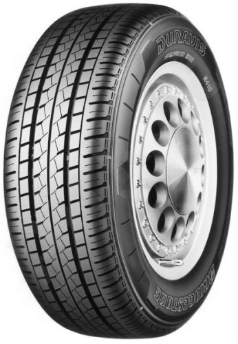 Vasarinės Bridgestone Duravis R410 R16