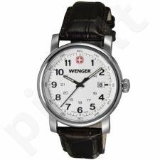 Vyriškas laikrodis WENGER URBAN CLASSIC 01.1041.101