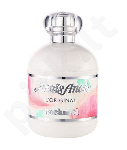Cacharel Anais Anais L´Original, EDT moterims, 30ml