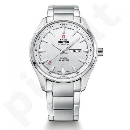 Vyriškas laikrodis Swiss Military by Chrono SM34027.02