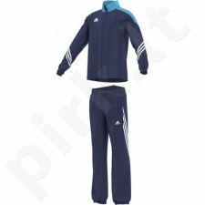 Varžybinis sportinis kostiumas  Adidas Sereno 14 Junior F49681