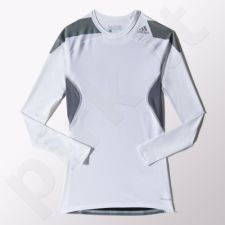 Marškinėliai termoaktyvūs Techfit Cool Long Sleeve Tee M S19451