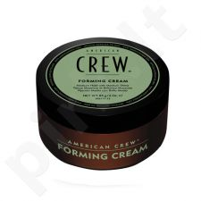 American Crew Style, Forming Cream, For Definition and plaukų formavimui vyrams, 85g