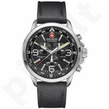 Vyriškas SWISS MILITARY laikrodis 06-4224.04.007