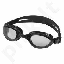 Plaukimo akiniai Aqua-Speed Sonic juodas
