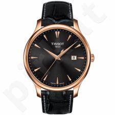 Vyriškas laikrodis Tissot T063.610.36.086.00