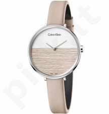 Moteriškas laikrodis Calvin Klein K7A231XH