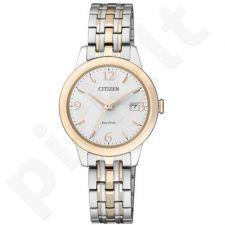 Moteriškas laikrodis Citizen EW2234-55A