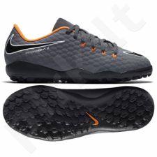 Futbolo bateliai  Nike Hypervenom PhantomX 3 Academy TF JR AH7294-081-S