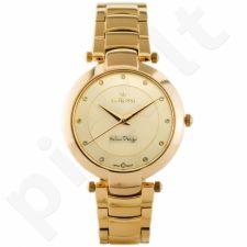 Moteriškas laikrodis GINO ROSSI GR11382AG