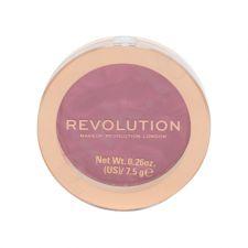 Makeup Revolution London Re-loaded, skaistalai moterims, 7,5g, (Rose Kiss)