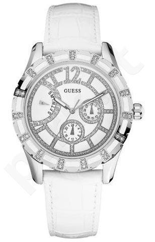 Moteriškas laikrodis GUESS U12577L1