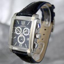 Vyriškas laikrodis BISSET New Moon BSCX26 MS BL BL